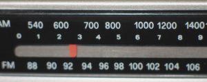 radio - ghost box - photo